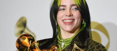 Billie Eilish, la nueva cara del mainstream
