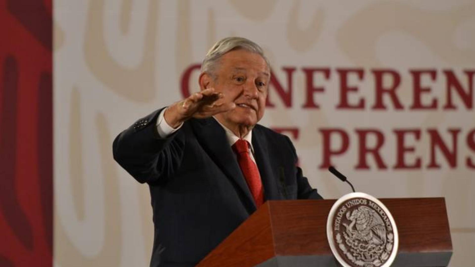 No a la guerra. México es neutral, asegura AMLO por conflicto EU-Irán