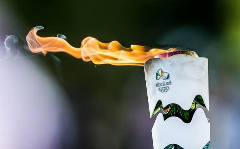 Tokio 2020 alimentará antorcha olímpica con hidrógeno