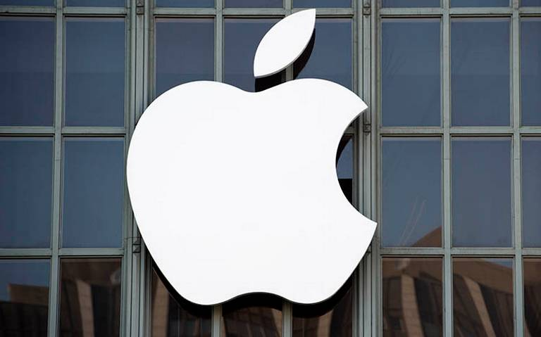 Multan a Apple con 837 mdd por violar cuatro patentes en EU