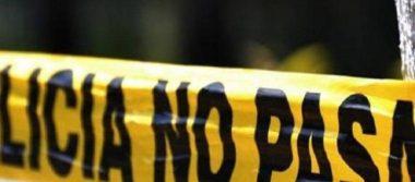 Abandonan restos humanos frente a penal de Apocada en Nuevo León