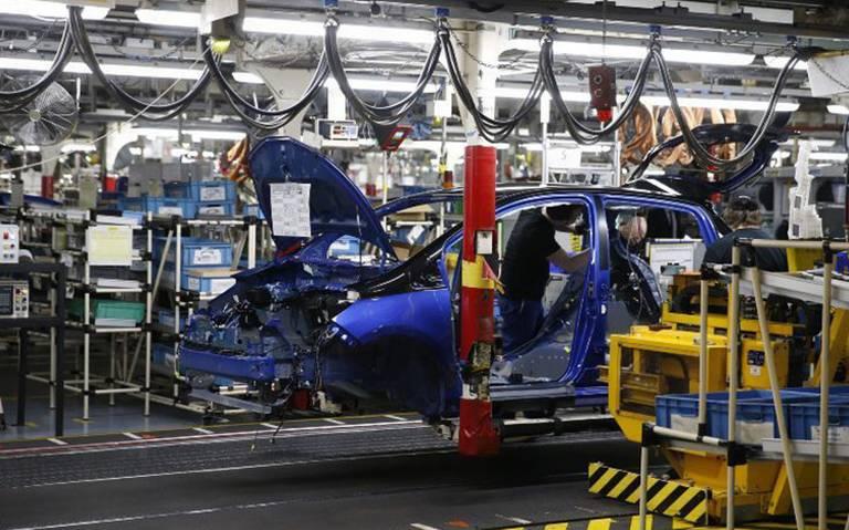 Pese al Brexit, México importará autos y bebidas alcohólicas de Reino Unido
