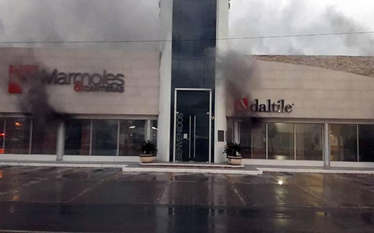Pánico en Nuevo Laredo: reportan balaceras en varios puntos de la ciudad