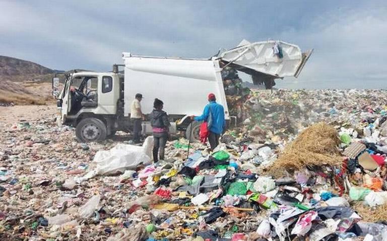 La Ciudad de México genera 1.37 kilos de basura al día por habitante: UAM