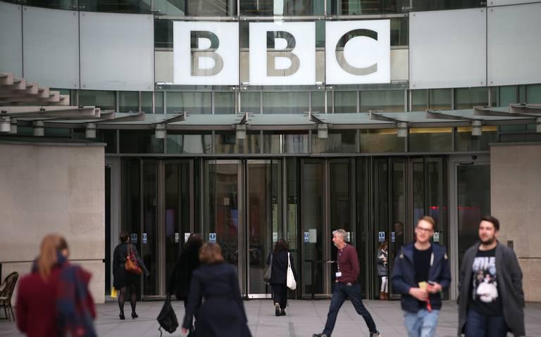 BBC eliminará 450 empleos de su redacción