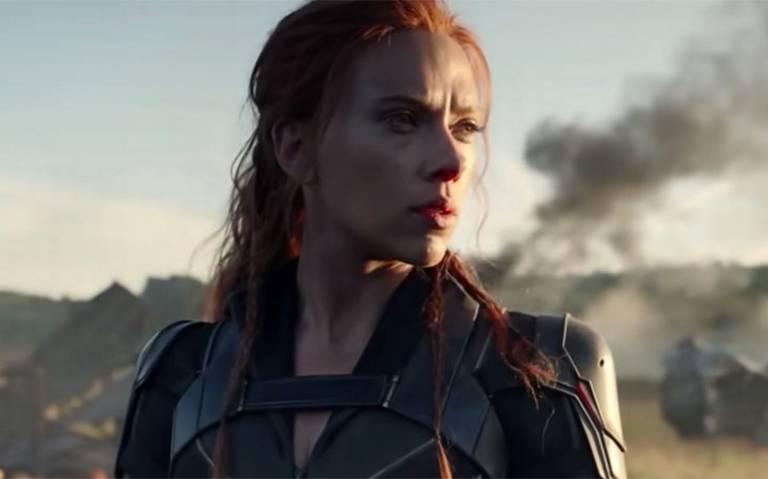 ¡Marvel sorprende con nuevo trailer de Black Widow!