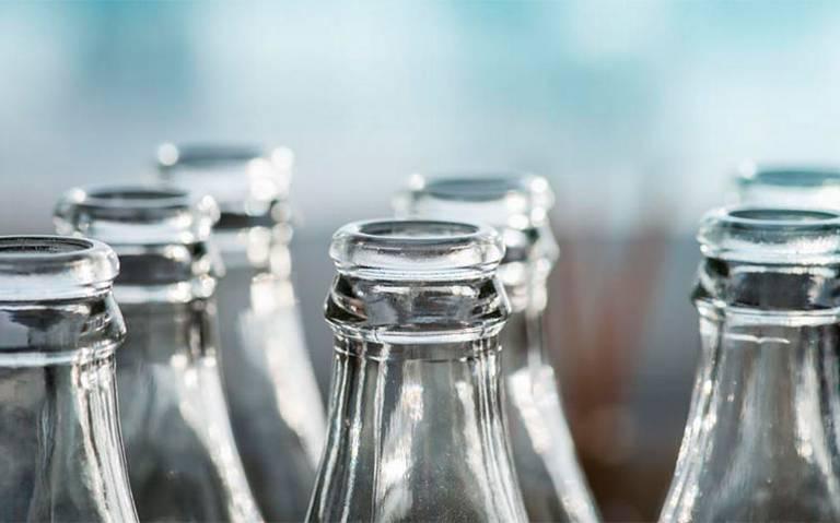 ¿Cómo las botellas retornables podrían salvar los mares?