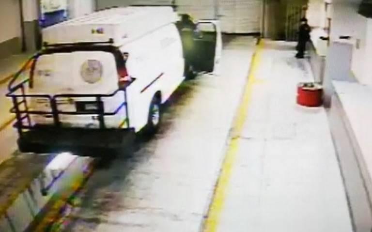 Por fuga de reos, piden renuncia a director y jefe de custodios del reclusorio sur