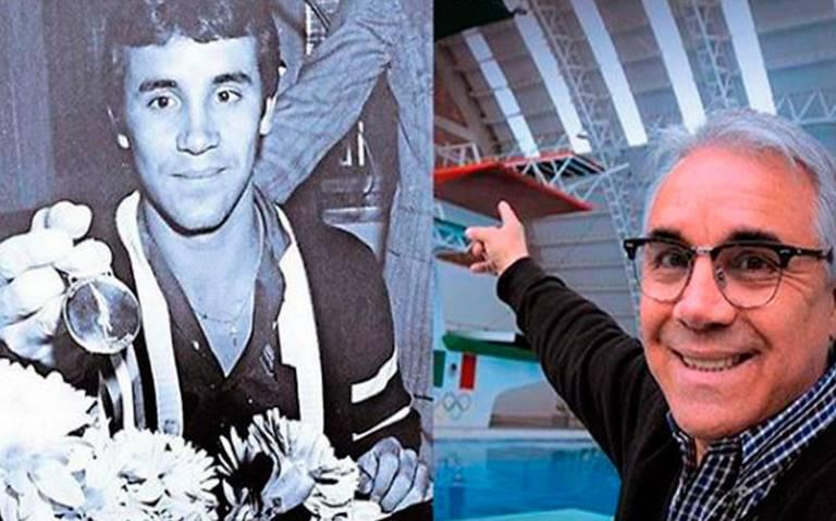 Fallece el medallista olímpico Carlos Girón, a los 65 años