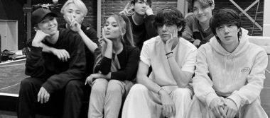 Ariana Grande y BTS, ¿juntos en una colaboración musical?