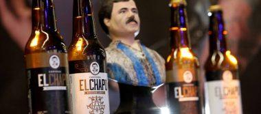 Malta, arroz y miel, así es la nueva cerveza artesanal de El Chapo