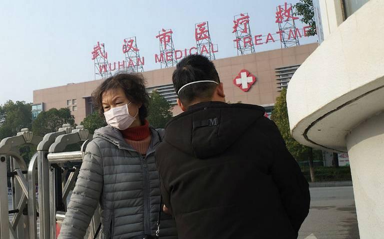 Virus detectado en China se contagia entre humanos, según experto del gobierno