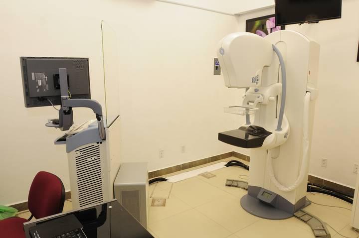 En lo que va del año en el IMSS dos mil 602 mujeres de 25 años y más fueron diagnosticadas con cáncer de mama