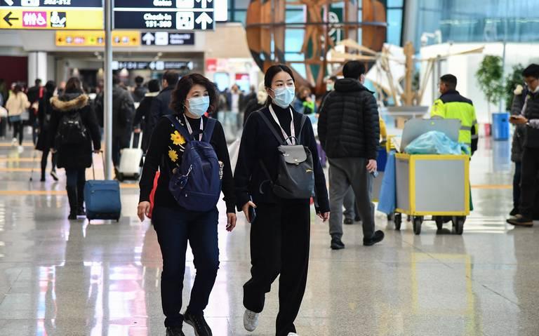 Italia declara estado de emergencia para evitar propagación del coronavirus