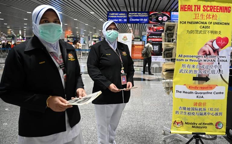 ¿Cómo se contagia el coronavirus que activó las alertas en China?