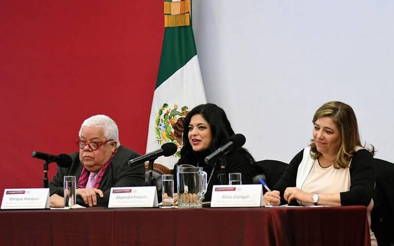 En este 2020, México rebasará las fronteras culturales