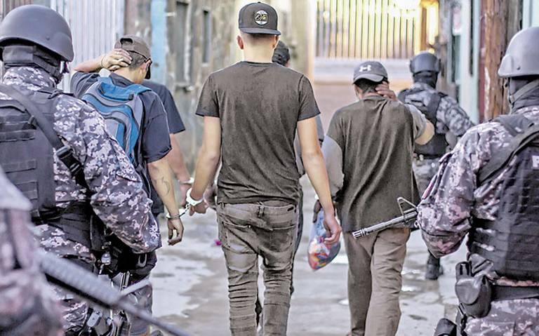 Delincuentes de cuello blanco, principal problema de México: AMLO
