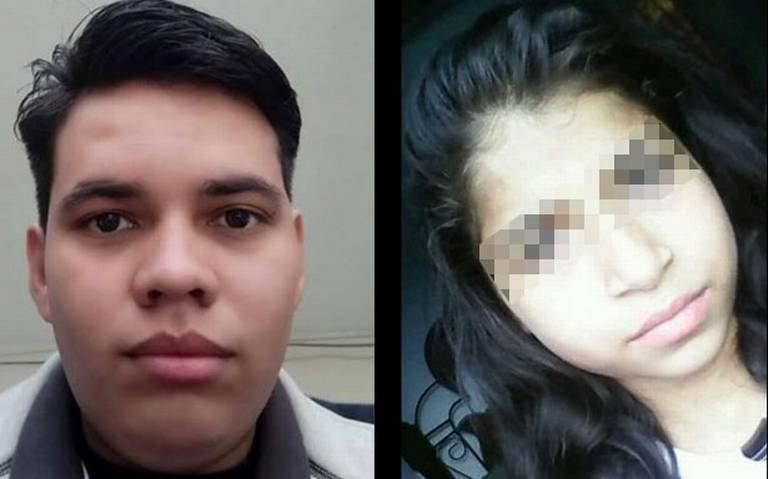 El amor lo trajo de Nicaragua a México y ahora está desaparecido