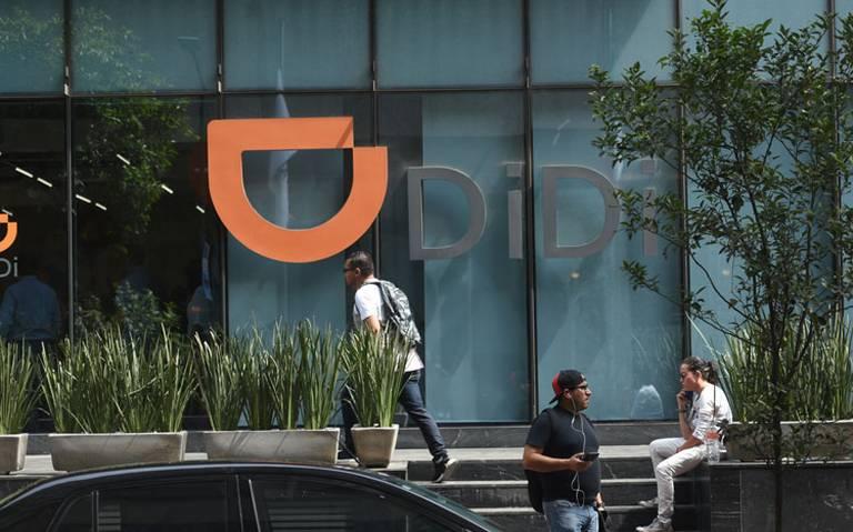 Didi abre oficinas en México e integra 200 autos eléctricos a su flota
