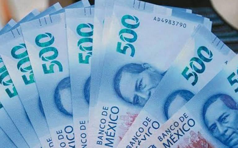 Nuevos billetes de México, los más seguros del mundo