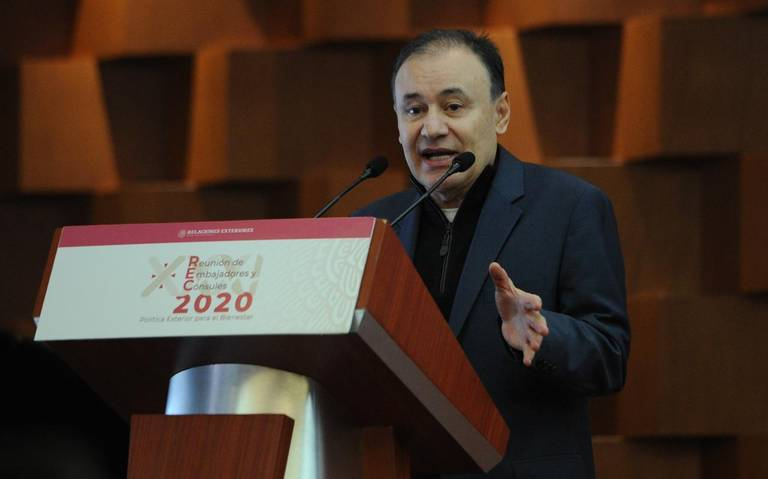 En el equipo de AMLO no encontrarán a un García Luna, dice Durazo