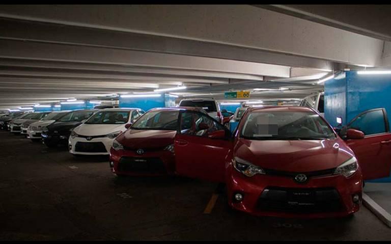 Darán estacionamientos de Ecatepec 30 minutos gratis