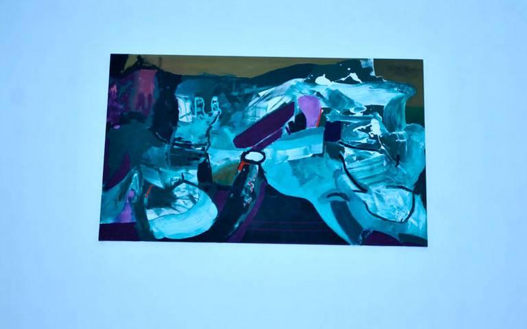 Exhibirán obras inconclusas del artista Gilberto Aceves Navarro
