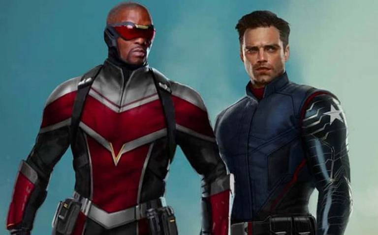 Marvel cancela rodaje de The Falcon and The Winter Soldier en Puerto Rico