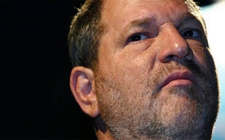 Inicia juicio contra Harvey Weinstein