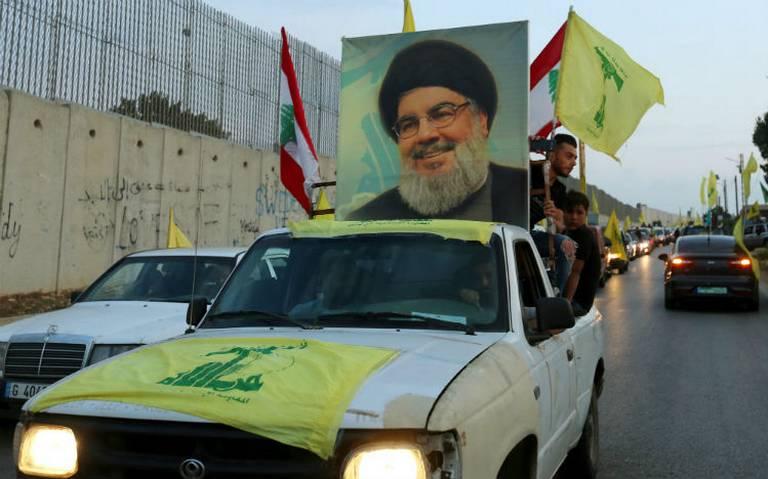 Honduras designa como organización terrorista a Hezbolá