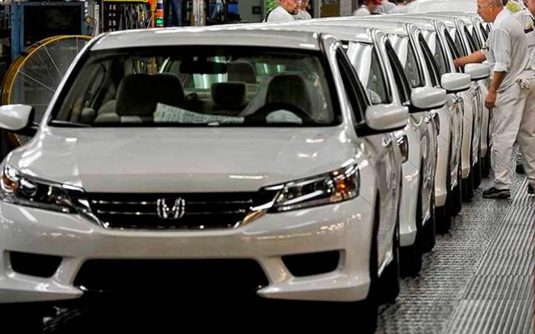 Producción y exportación de autos cierran 2019 a la baja
