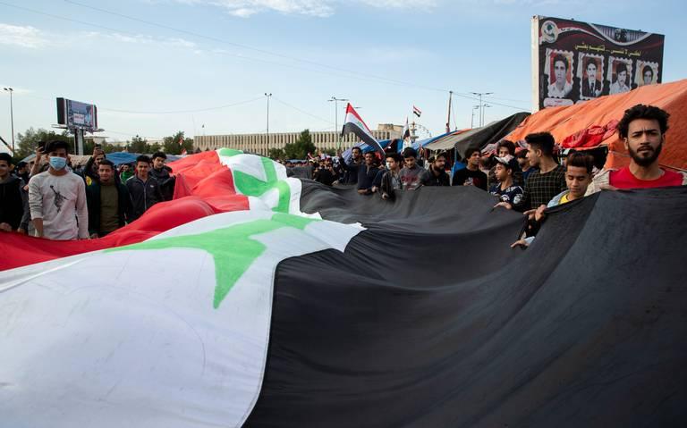 EU rechaza petición de Irak sobre discutir retiro de tropas
