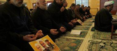 Irán promete vengar muerte del general Soleimani en Irak
