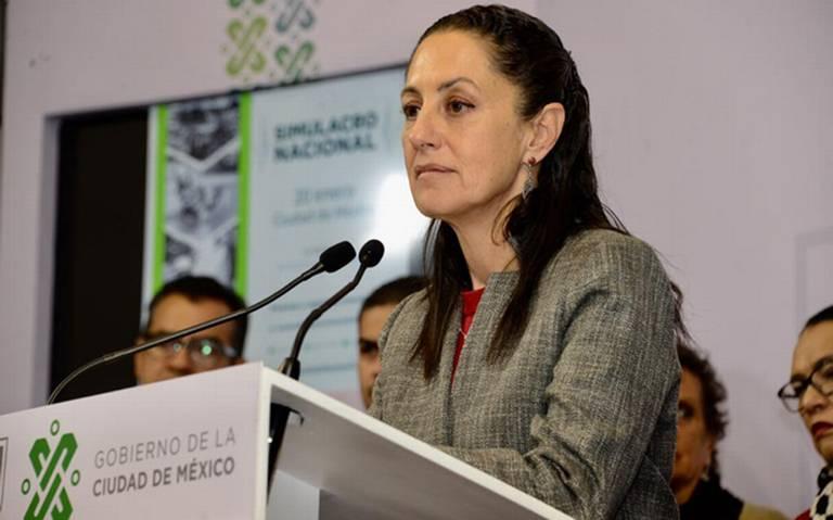 Gobierno no intervendrá para nada en la elección del nuevo líder del SUTGCDMX