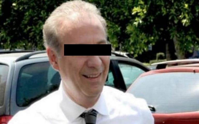 FGR tiene 15 días para formular acusaciones contra Collado