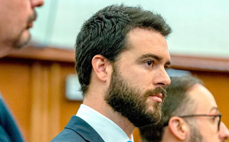 En una semana jueza decidirá salida de Lyle a México