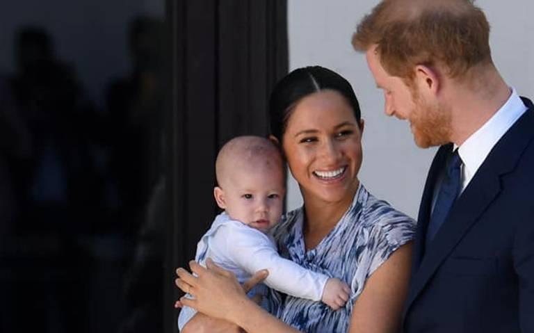 Príncipe Harry y Meghan denunciarán a medios que invadan su privacidad