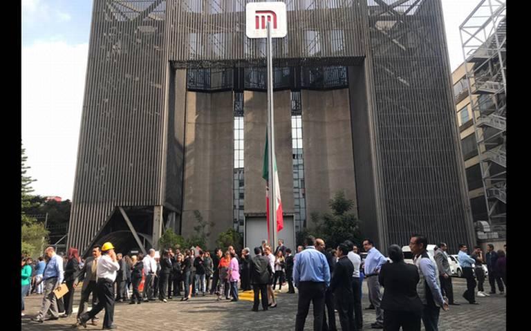 Metro CDMX actuará de manera estratégica en caso de un sismo