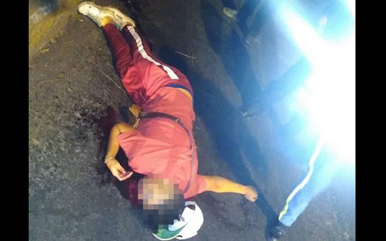 Le arrebatan la vida a balazos en Iztapalapa, tenía 18 años