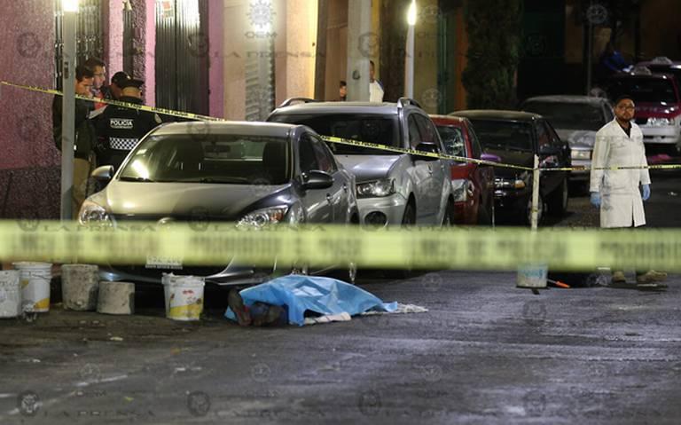 Encuentran cuerpo sin vida y embolsado en alcaldía Miguel Hidalgo