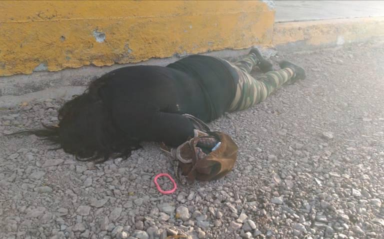 Matan a pareja en presunto crimen pasional en Tecámac