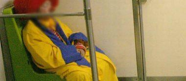 Niños cambian escuela por vagones: aumenta trabajo infantil en el Metro