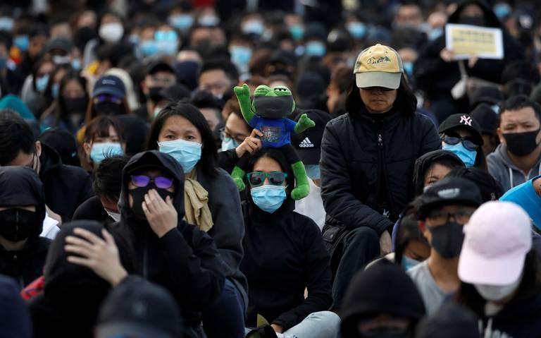 OMS dice nuevo virus en China podría propagarse, alerta a hospitales