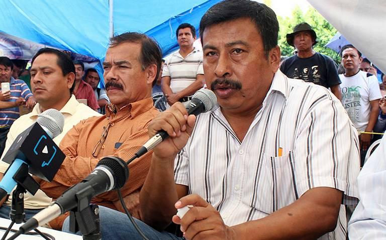 CNTE presentará a AMLO reforma a estatutos del SNTE