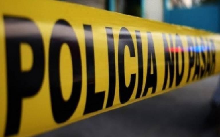 Muere menor tras ataque armado contra familia en Tamaulipas