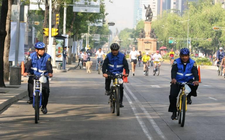 Indagan si hubo irregularidades en compra de bicis eléctricas para SSC