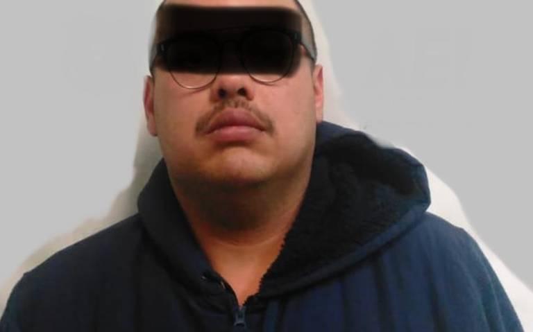 Se entrega en Cd. Juárez presunto asaltante de Casa de Moneda de la CDMX