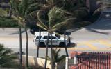 Hay dos detenidos tras tiroteo en Mar-a-Lago, resort de Trump