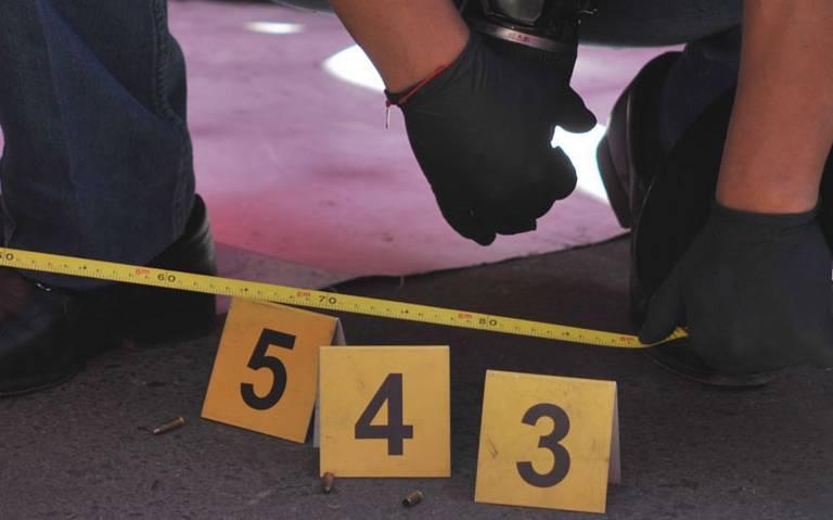 Crece percepción de inseguridad en México al 72.9%