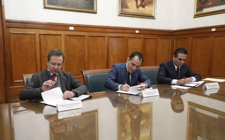 Michoacán ya no pagará a sus docentes